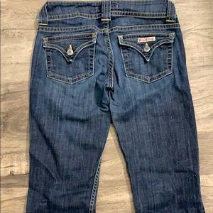 Hudson (Bootcut) jeans